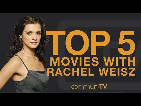 TOP 5: Rachel Weisz Movies | Trailer
