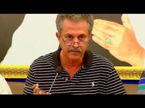 Mayor Karachi Waseem Akhtar's press conference (Complete)