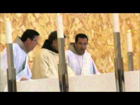 40ª Peregrinação Franciscana
