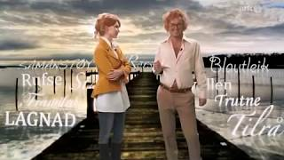 Valens Rikskringkasting - Typisk nynorsk med Geir