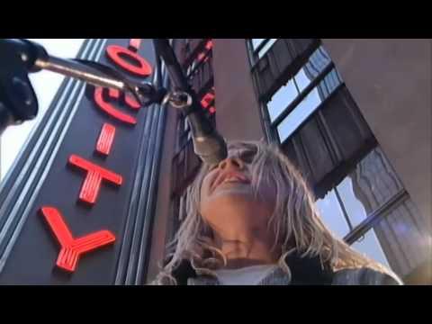 Silverchair - Tomorrow - Live MTV Awards 1995
