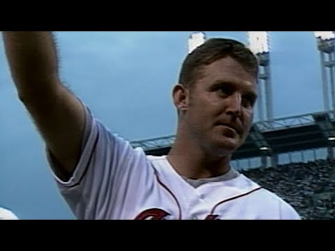 Video: 1997 ASG: Thome's first All-Star introduction