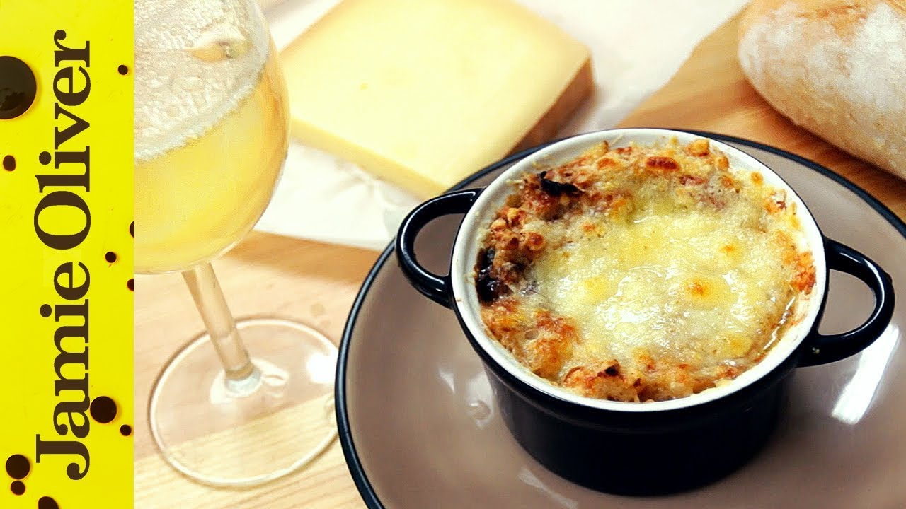 Classic French Onion Soup | French Guy Cooking