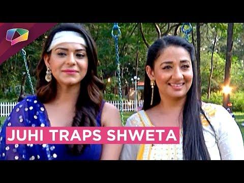 Juhi Uses Mishti To Meet Gurumaa; Traps Shweta In