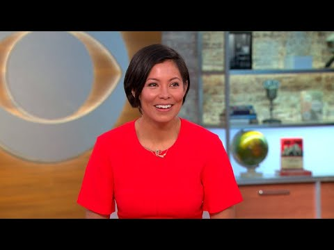 """Futureface"": Alex Wagner Digs Into the ""Ugly Parts"" of her Family History"