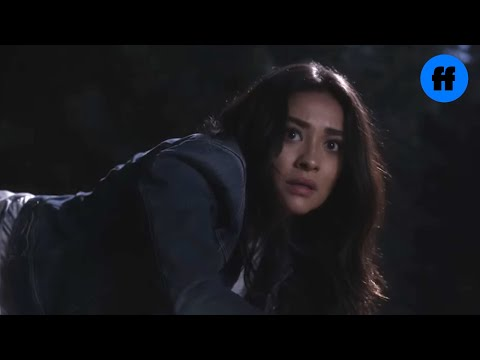 Pretty Little Liars | Season 6, Episode 17 Clip: Emily  | Freeform