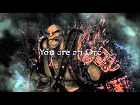 Of Orcs And Men - Official Trailer 2012 (HD)