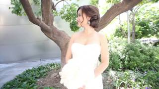 Orange County Wedding video Robert & Jenny's Wedding Day