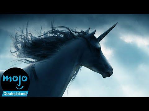 Top 10 Mythische Wesen, die tatsächlich real sind