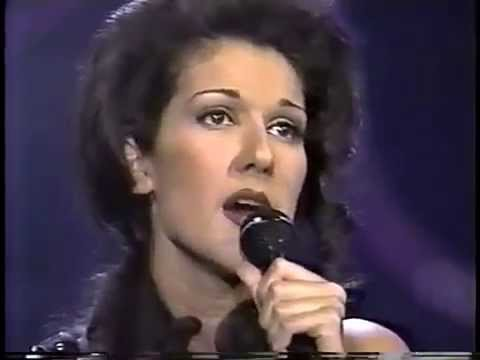 Celine Dion - Imagine 1993