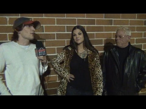 Adult film star Bonnie Rotten chats with TMA's Plowboy and Iggy (видео)