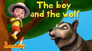 This stories for Kid video is about a boy who repeatedly lies. The moral of the story is 'Never Lie', these short moral stories will help children learn important lessons of life.for more information, visit: www.infobells.com