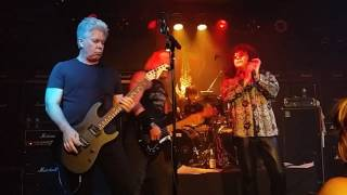 Video KING KOBRA. Iron Eagle (Never Say Die) @ Count's Vamp'd Rock Bar in Las Vegas. 2016 MP3, 3GP, MP4, WEBM, AVI, FLV Agustus 2018