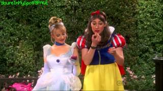Disneyland Outfits - The Big Bang Theory - YouTube