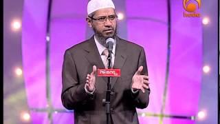 Ask Dr Zakir, Q&A Soul, Mixing Men&Women, etc  by Dr Zakir Naik