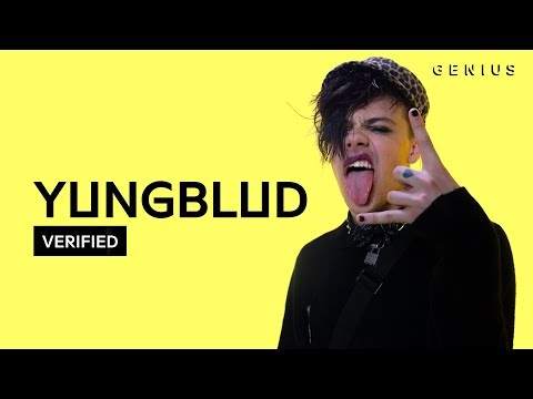 "YUNGBLUD ""parents"" Official Lyrics & Meaning 