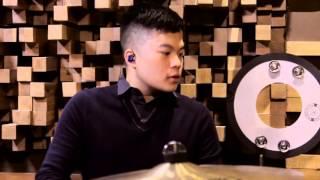 Video Echa Soemantri - Yovie & Nuno Medley (Drum Reinterpretation) MP3, 3GP, MP4, WEBM, AVI, FLV November 2018