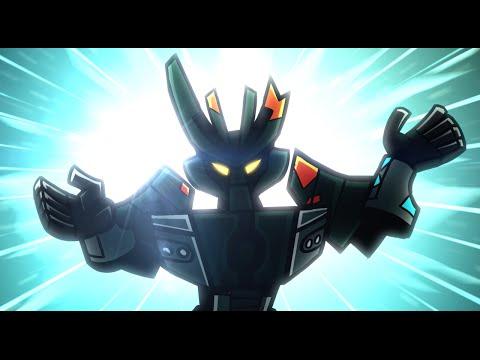 Tomb of Ekimu - LEGO Bionicle - Episode 15