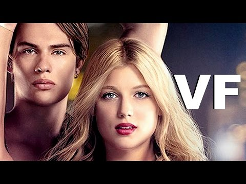 FREE DANCE Bande Annonce VF