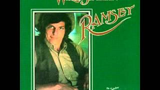 Angel Eyes By <b>Willis Alan Ramsey</b>
