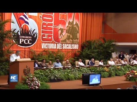 Cubanos con grandes expectativas ante el Congreso del Partido Comunista