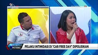 """Video Dialog Panas Soal Dugaan Intimidasi di """"Car Free Day"""" MP3, 3GP, MP4, WEBM, AVI, FLV Oktober 2018"""