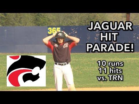 Jackson Memorial 10 Toms River North 4 HS Baseball Jags 6 runs in the 7th