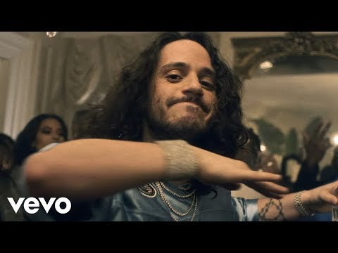Russ - All I Want (Feat. Davido) (Official Video)