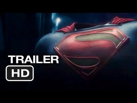 New Film - Watch the MAN OF STEEL ALIEN INVASION: http://goo.gl/7458e Subscribe to TRAILERS: http://bit.ly/sxaw6h Subscribe to COMING SOON: http://bit.ly/H2vZUn Man of ...