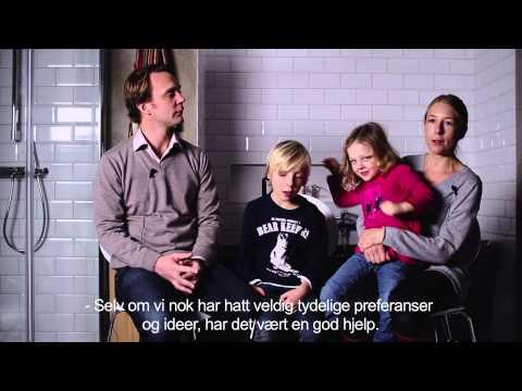 Gustavsberg - Familien Elmgren NO