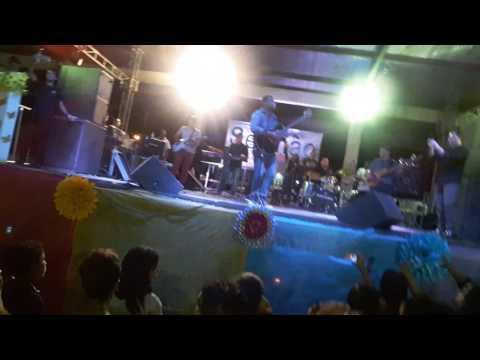 Show do Marquinhos Gomes em Laranjal do Jari