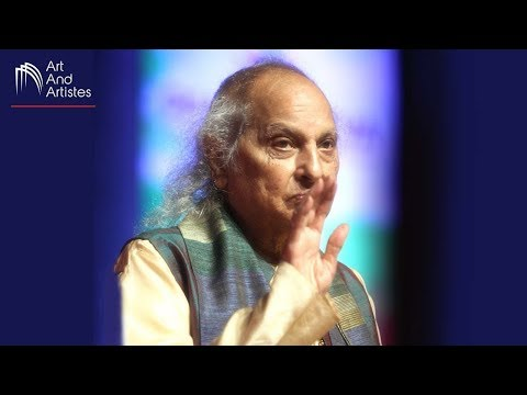 Video Mata Kalika | Pandit Jasraj | Hindustani Classical Music | Idea Jalsa | Art and Artistes download in MP3, 3GP, MP4, WEBM, AVI, FLV January 2017