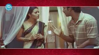 Reema Sen Intimate Scene With Vishal || Romance of the Day 53 | Telugu Video