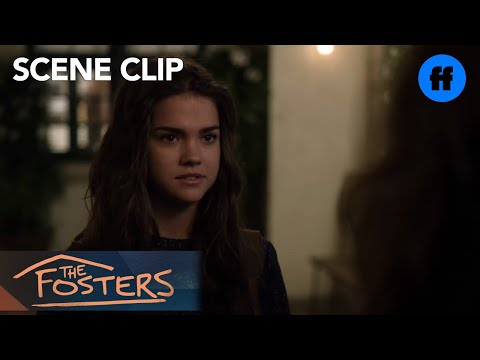 The Fosters 2.13 (Clip 'Wyatt Returns')