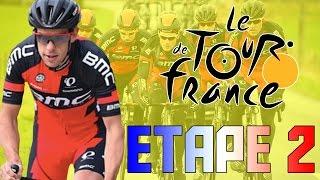 Saint-Lo France  city images : TOUR DE FRANCE 2016 | Etape 2 | Saint-Lô - Cherbourg