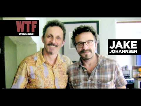 WTF - Marc & Jake Johannsen talk about the SF Comedy Competition