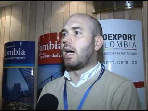 Exportadores conocen oportunidades y logística para entrar al mercado caribeño