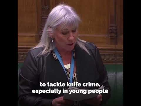 Embedded thumbnail for Policing and Crime Debate