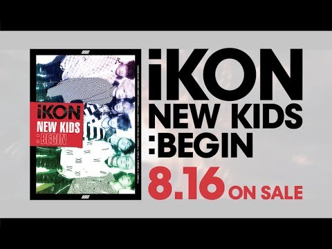 iKON - B-DAY (Japanese Ver.) M/V
