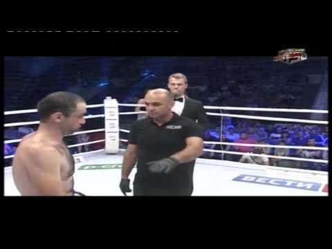 "Шахбан Алиев vs. Александр ""Волкодав"" Дурыманов"