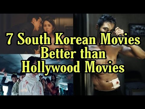 7 Korean Movies which are Better than Hollywood Movies   korean movies 2020  