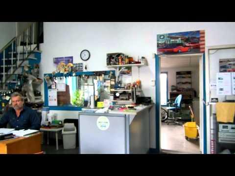 Garage Gaétan Aubry, Saint Nazaire d'Acton 002
