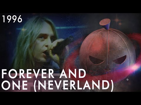 Forever and One (Neverland)