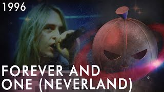 Video Helloween - Forever And One (Neverland) (1996) MP3, 3GP, MP4, WEBM, AVI, FLV Maret 2018