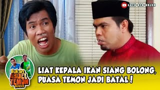 Video Abdel & Temon Eps  Hari Pertama Puasa MP3, 3GP, MP4, WEBM, AVI, FLV Mei 2019