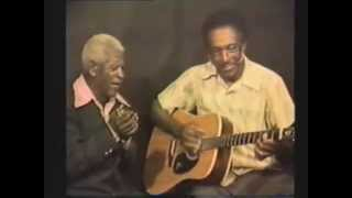 R.L. Burnside & Johnny Woods - Blues From The Mississippi Hill Country