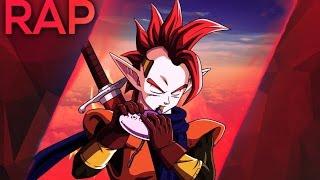 Rap de Tapion Dragon Ball Z Epico   Shisui D  Rap Tributo n� 6