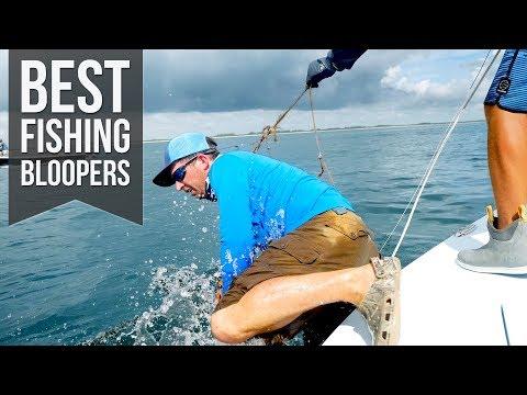 Best Fishing Bloopers | BlacktipH - Thời lượng: 14 phút.