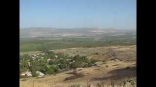 Kfar Szold Israel  city images : John DeLancey Kfar Szold Sunday Morning Greeting