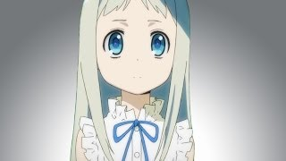 Nonton GR Anime Review: Anohana - The Flower We Saw That Day Film Subtitle Indonesia Streaming Movie Download